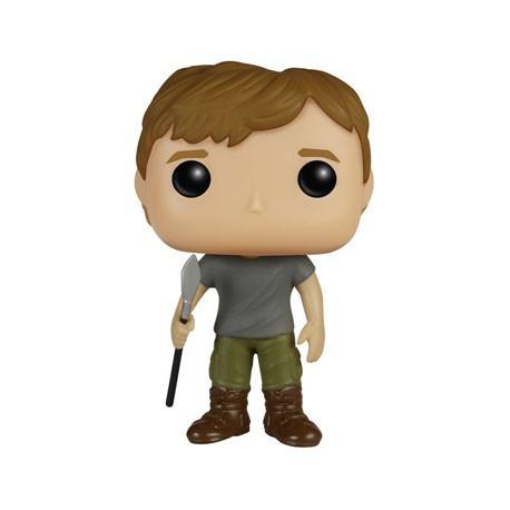 Figur Pop! Movies The Hunger Games Peeta Mellark (Vaulted) Funko Geneva Store Switzerland