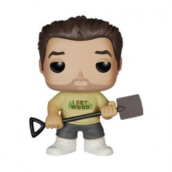 Pop Movies Shaun of the Dead Ed (Vaulted)