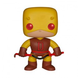 Pop! Yellow Daredevil Limited Edition