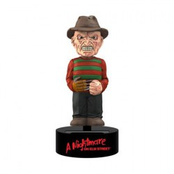Freddy Solar Powered Body Knocker