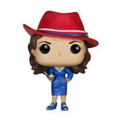 Pop Marvel Agent Carter Agent Carter (Vaulted)