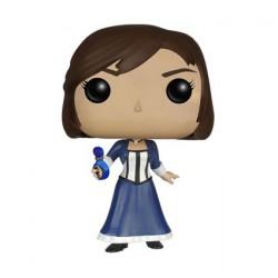 Figur Pop! Games Bioshock Elizabeth (Vaulted) Funko Geneva Store Switzerland