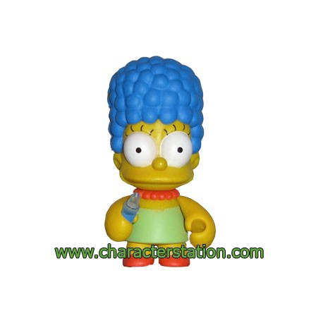 Figurine The Simpsons : Marge Kidrobot Boutique Geneve Suisse