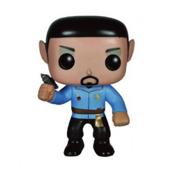 Figuren Pop TV Star Trek Spock Mirror Mirror Limitierte Auflage Funko Genf Shop Schweiz