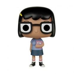 Pop Animation Bob's Burgers Tina Belcher