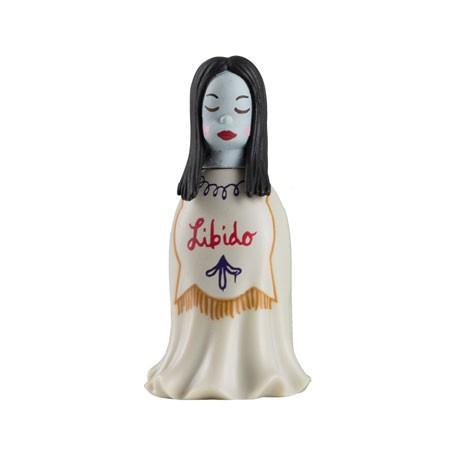 Figur Toby's Secret Society Sacred Magi Lust (No box) by Gary Baseman Designer Toys Geneva