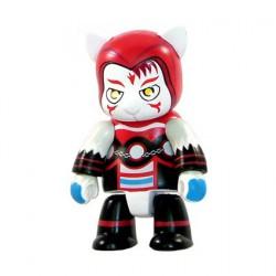 Figurine Qee Kat v2 par Pili Toy2R Boutique Geneve Suisse