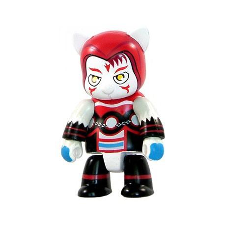 Figur Qee Kat v2 by Pili Toy2R Geneva Store Switzerland