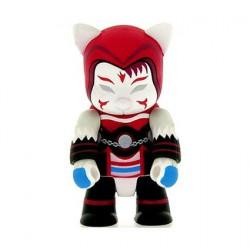 Figurine Qee Kat par Pili Toy2R Boutique Geneve Suisse