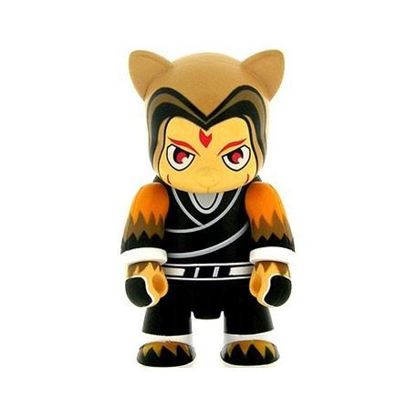 Figur Qee Cat by Pili Toy2R Designer Toys Geneva