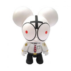Figuren Qee Space Monkey Disciple von Dalek Toy2R Genf Shop Schweiz