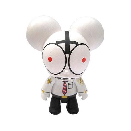 Figur Qee Space Monkey Disciple by Dalek Toy2R Geneva Store Switzerland