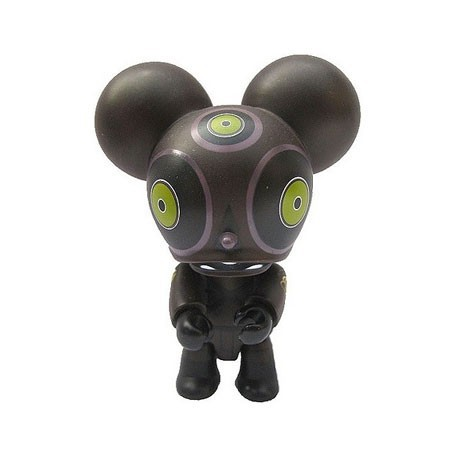 Figur Qee Space Monkey Captain Creeper by Dalek Toy2R Geneva Store Switzerland