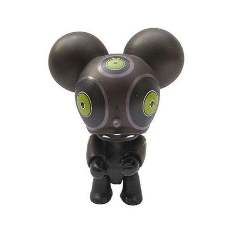 Figur Qee Space Monkey Captain Creeper by Dalek Toy2R Designer Toys Geneva