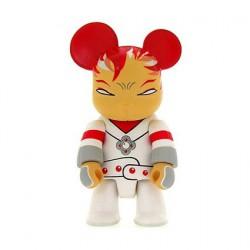 Figurine Qee Bear par Dalek Toy2R Boutique Geneve Suisse