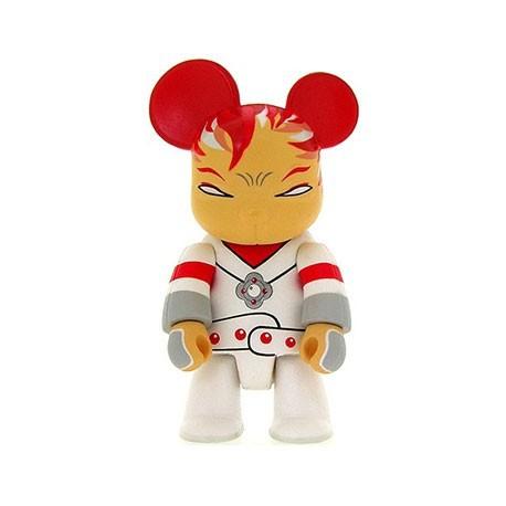Figur Qee Bear by Dalek Toy2R Designer Toys Geneva
