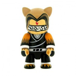 Figurine Qee Cat v2 par Pili Toy2R Boutique Geneve Suisse