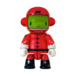 Figur Qee Spacebot 88 by Dalek Toy2R Geneva Store Switzerland