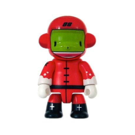 Figur Qee Spacebot 88 by Dalek Toy2R Designer Toys Geneva