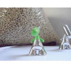 Figuren Zee CharacterStation Silver Dollars von Pix Urfabulous Genf Shop Schweiz