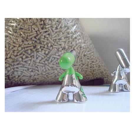 Figurine Zee CharacterStation Silver Dollars par Pix Urfabulous Boutique Geneve Suisse