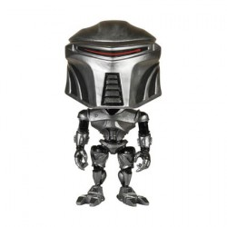 Pop! TV BattleStar Galactica New Series Cylon