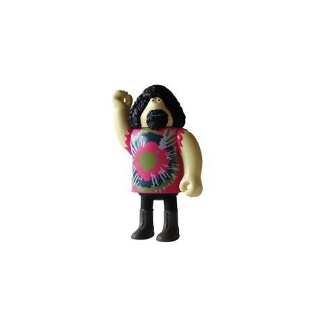 Figurine Wrestling Federation Man Love par James Jarvis Amos Noveltie Boutique Geneve Suisse