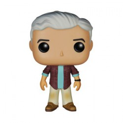 Figurine Pop Disney Tomorrowland Frank Walker (George Clooney) Funko Boutique Geneve Suisse