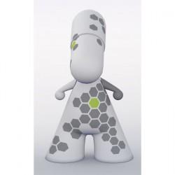 Figurine Zee Designer One Cellule souche par Sady (Rare) Urfabulous Boutique Geneve Suisse