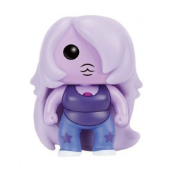 Pop Cartoons Steven Universe Amethyst
