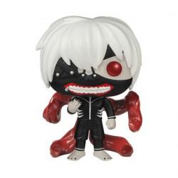 Figuren Pop Anime Tokyo Ghoul Ken Kaneki (Rare) Funko Genf Shop Schweiz