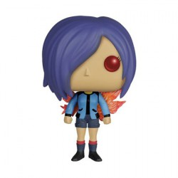 Pop! Anime Tokyo Ghoul Touka Kirishima (Rare)