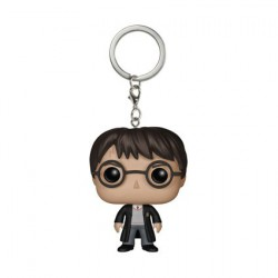 Figuren Pop Pocket Keychains Harry Potter Vinyl Funko Genf Shop Schweiz
