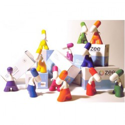 Figuren New price Présentoir ZEE série 001 von PIX Urfabulous Genf Shop Schweiz