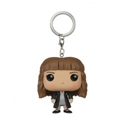 Figuren Pop Pocket Keychains Harry Potter Hermione Granger Funko Figuren Pop! Genf