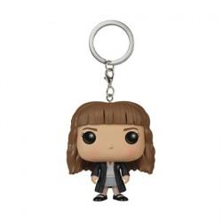 Figurine Pop Pocket Keychains Harry Potter Hermione Granger Funko Figurines Pop! Geneve