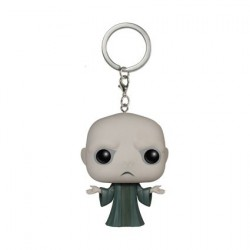 Pop Pocket Keychains Harry Potter Lord Voldemort