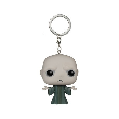 Figurine Pop Pocket Keychains Harry Potter Lord Voldemort Funko Boutique Geneve Suisse