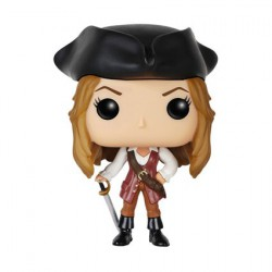 Pop Movies Pirates Of The Caribbean Barbossa