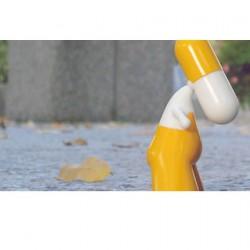 ZEE série 001 02 Orange clair par PIX