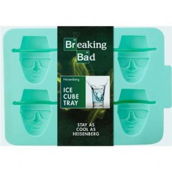 Ice Cube Breaking Bad