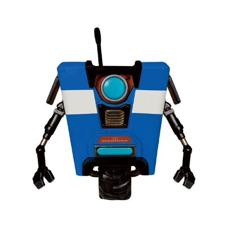 Figur Pop! Games Borderlands Blue Clap Trap Limited Funko Funko Pop! Geneva