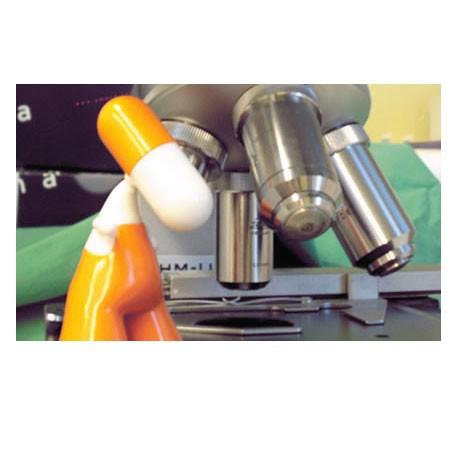 Figurine ZEE série 001 03 Orange par PIX Urfabulous Boutique Geneve Suisse