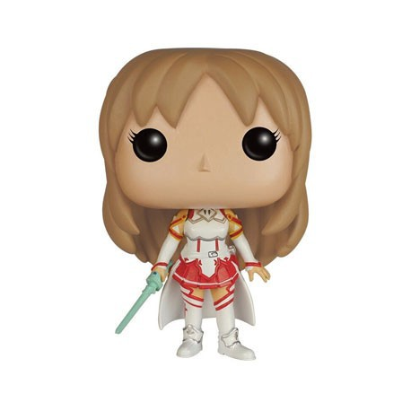 Figur Pop! Anime Sword Art Online Asuna Funko Preorder Geneva