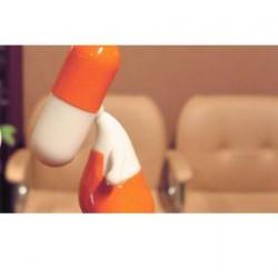 ZEE série 001 04 Orange foncé by PIX