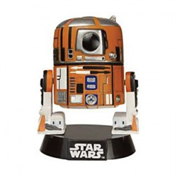 Pop Star Wars The Force Awakens Finn Stormtrooper