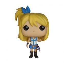 Figurine Pop Anime Fairy Tail Lucy (Rare) Funko Figurines Pop! Geneve