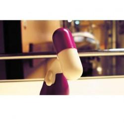 ZEE série 001 07 Violet von PIX
