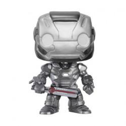 Figuren Pop Marvel Captain America Civil War War Machine Vinyl (Vaulted) Funko Genf Shop Schweiz