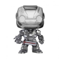 Figurine Pop Marvel Captain America Civil War War Machine (Vaulted) Funko Boutique Geneve Suisse